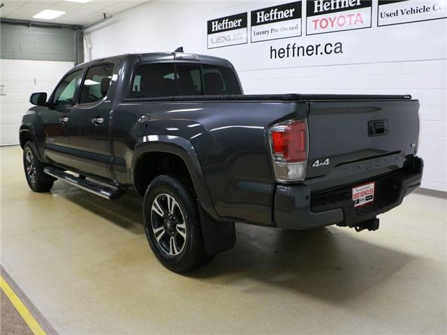 2016 Toyota Tacoma Limited V6 (Stk: 195083) in Kitchener - Image 2 of 28