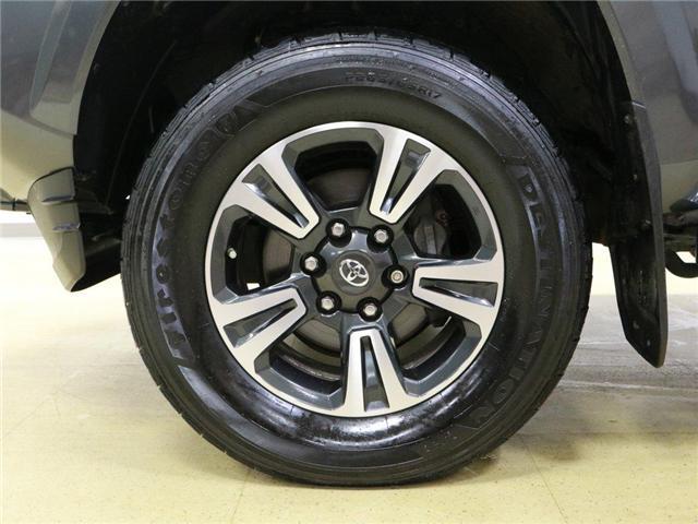 2016 Toyota Tacoma Limited V6 (Stk: 195083) in Kitchener - Image 26 of 28