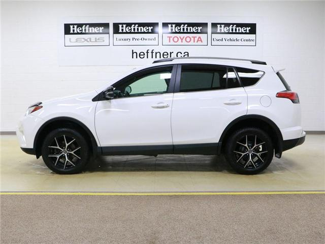 2017 Toyota RAV4 SE (Stk: 195086) in Kitchener - Image 21 of 30
