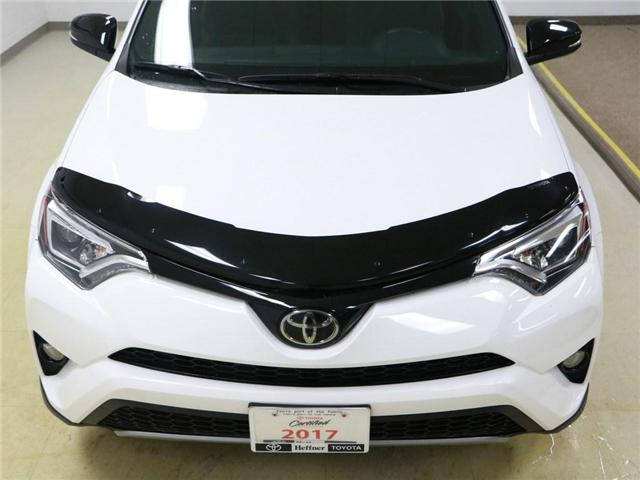 2017 Toyota RAV4 SE (Stk: 195086) in Kitchener - Image 26 of 30