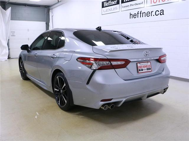 2018 Toyota Camry XSE (Stk: 195072) in Kitchener - Image 2 of 29