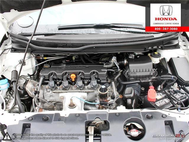 2015 Honda Civic EX (Stk: 19471A) in Cambridge - Image 8 of 27