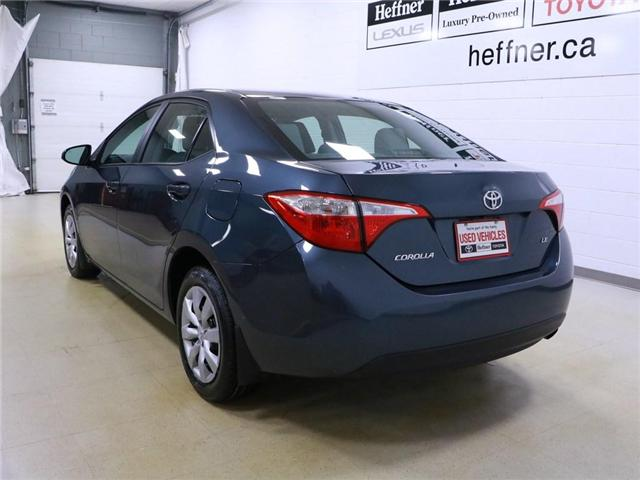 2015 Toyota Corolla LE (Stk: 195081) in Kitchener - Image 2 of 29