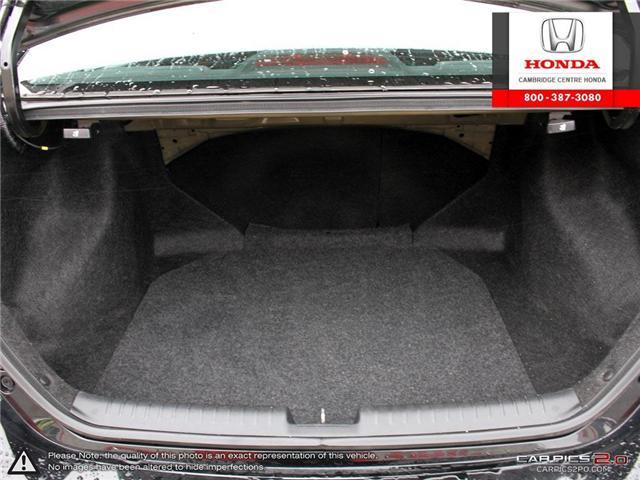 2014 Honda Civic EX (Stk: 19461A) in Cambridge - Image 11 of 27