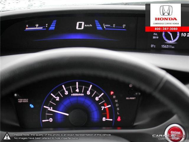 2014 Honda Civic EX (Stk: 19461A) in Cambridge - Image 15 of 27