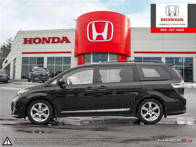 2012 Toyota Sienna LE 7 Passenger (Stk: 19436A) in Cambridge - Image 3 of 27
