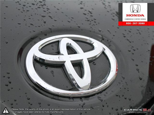 2012 Toyota Sienna LE 7 Passenger (Stk: 19436A) in Cambridge - Image 9 of 27