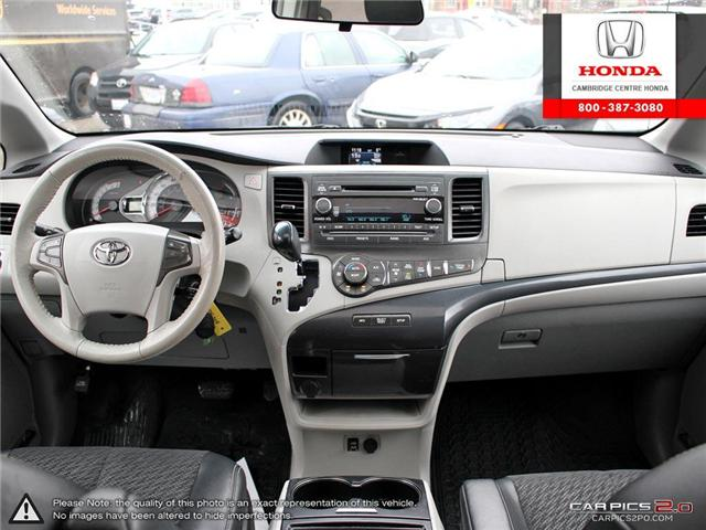 2012 Toyota Sienna LE 7 Passenger (Stk: 19436A) in Cambridge - Image 27 of 27