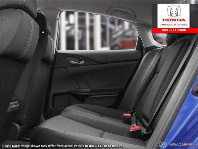 2019 Honda Civic LX (Stk: 19502) in Cambridge - Image 22 of 24