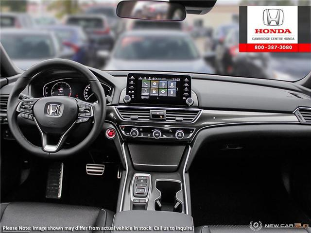 2019 Honda Accord Sport 2.0T (Stk: 19499) in Cambridge - Image 23 of 24
