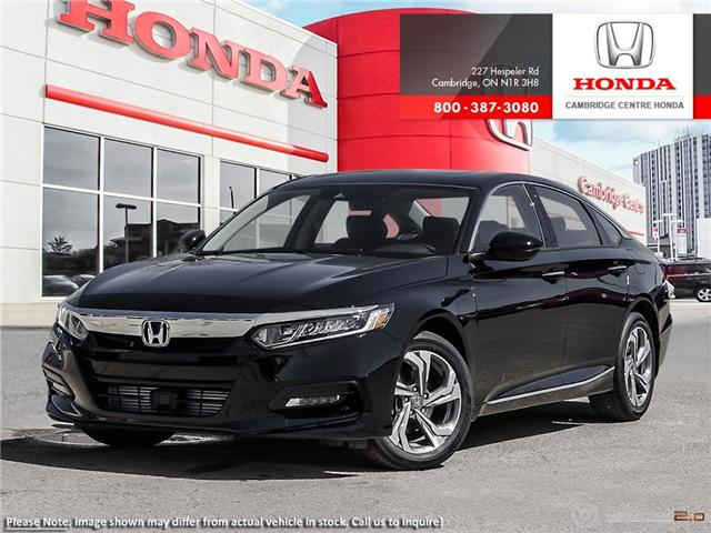 2019 Honda Accord EX-L 1.5T (Stk: 19501) in Cambridge - Image 1 of 24