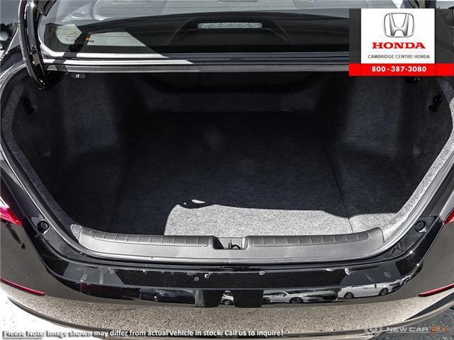 2019 Honda Accord EX-L 1.5T (Stk: 19501) in Cambridge - Image 7 of 24