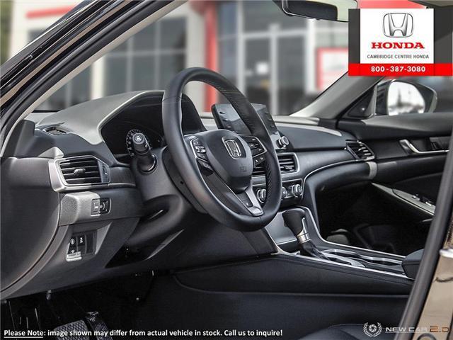2019 Honda Accord EX-L 1.5T (Stk: 19501) in Cambridge - Image 12 of 24