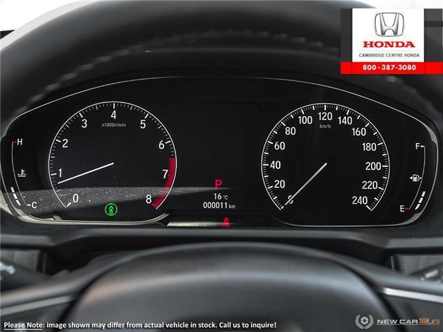 2019 Honda Accord EX-L 1.5T (Stk: 19501) in Cambridge - Image 15 of 24