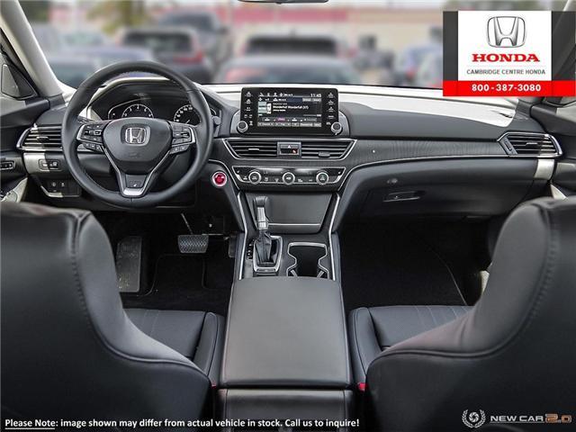 2019 Honda Accord EX-L 1.5T (Stk: 19501) in Cambridge - Image 23 of 24