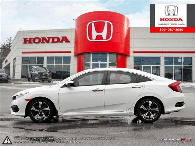 2016 Honda Civic Touring (Stk: 19349A) in Cambridge - Image 3 of 27