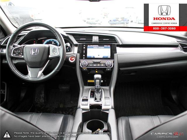 2016 Honda Civic Touring (Stk: 19349A) in Cambridge - Image 27 of 27