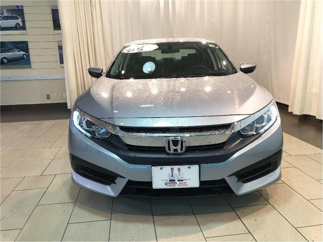 2017 Honda Civic LX (Stk: 38317) in Toronto - Image 2 of 29