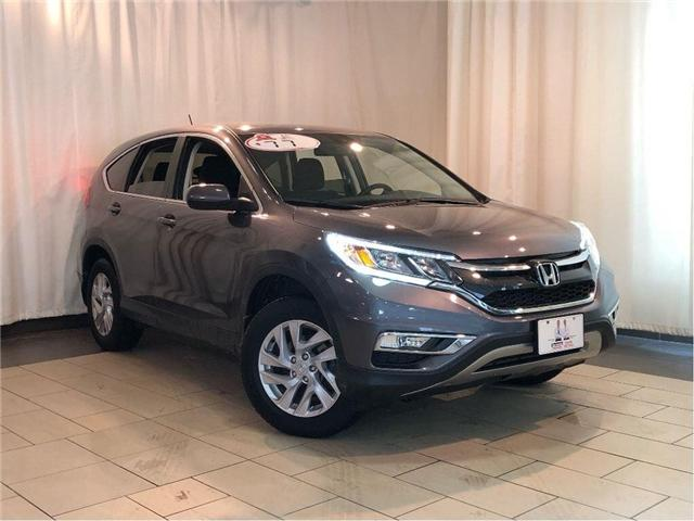 2016 Honda CR-V SE (Stk: 38480) in Toronto - Image 1 of 23