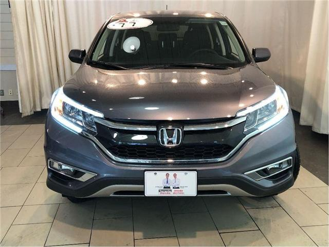 2016 Honda CR-V SE (Stk: 38480) in Toronto - Image 2 of 23