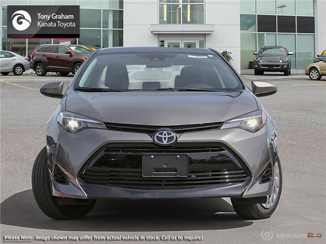 2019 Toyota Corolla LE (Stk: 89268) in Ottawa - Image 2 of 24