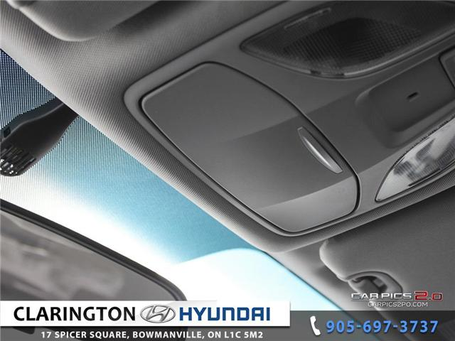 2017 Hyundai Santa Fe Sport 2.4 Premium (Stk: 18492A) in Clarington - Image 16 of 27