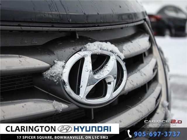 2017 Hyundai Santa Fe Sport 2.4 Premium (Stk: 18492A) in Clarington - Image 24 of 27