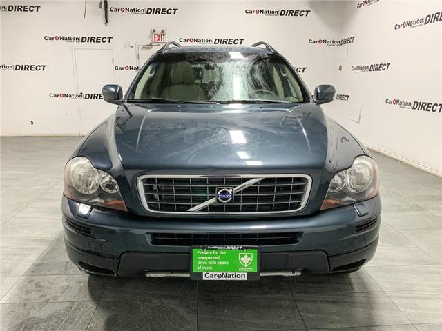 2008 Volvo XC90 | AWD| AS-TRADED| LEATHER| SUNROOF| HEATED SEATS| (Stk: K269B) in Burlington - Image 2 of 30