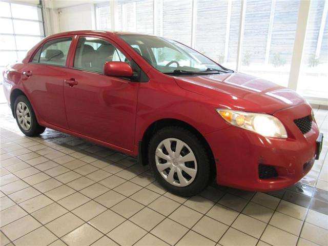2009 Toyota Corolla CE (Stk: 78407A) in Toronto - Image 1 of 12