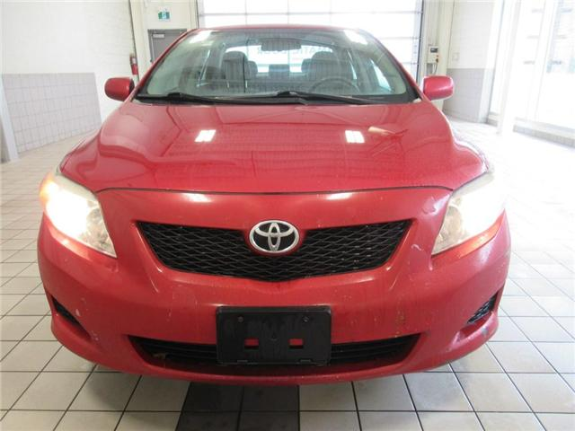 2009 Toyota Corolla CE (Stk: 78407A) in Toronto - Image 2 of 12