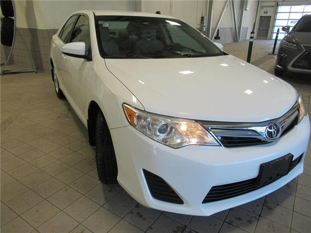 2014 Toyota Camry LE (Stk: 15862A) in Toronto - Image 1 of 11