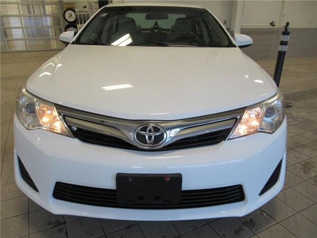 2014 Toyota Camry LE (Stk: 15862A) in Toronto - Image 2 of 11