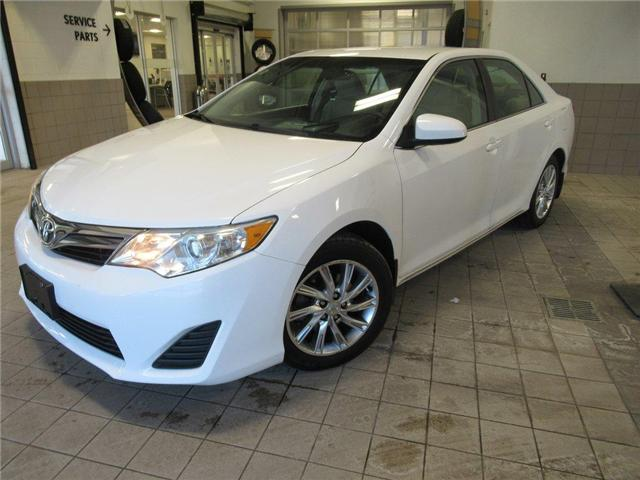 2014 Toyota Camry LE (Stk: 15862A) in Toronto - Image 3 of 11