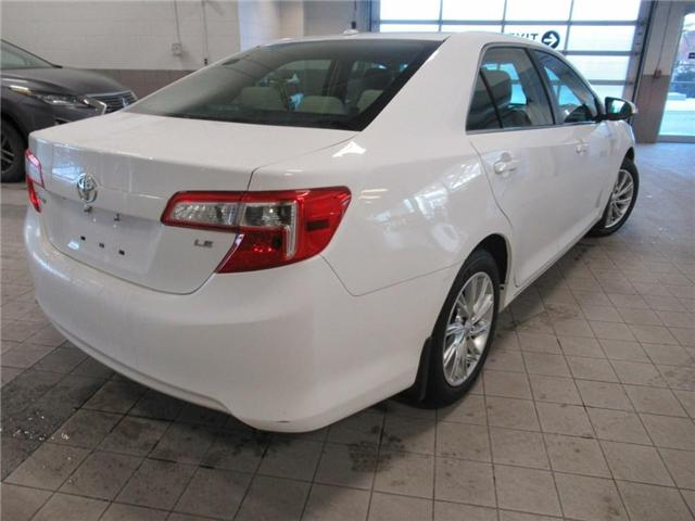 2014 Toyota Camry LE (Stk: 15862A) in Toronto - Image 4 of 11
