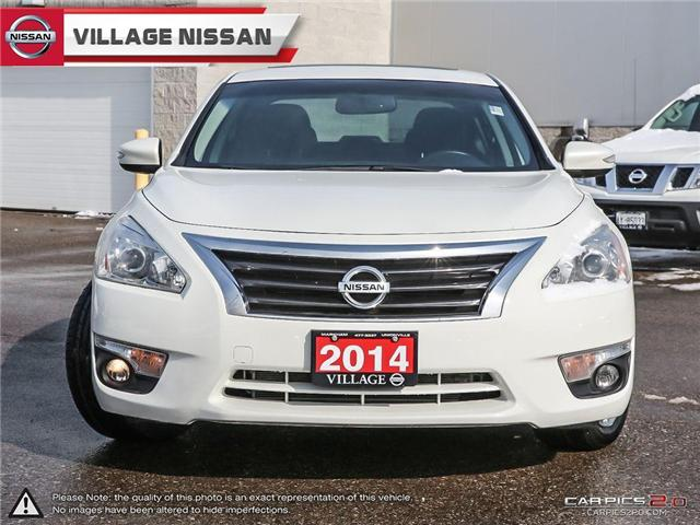 2014 Nissan Altima 2.5 SL (Stk: 80101A) in Unionville - Image 2 of 26