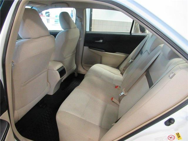 2014 Toyota Camry LE (Stk: 15862A) in Toronto - Image 7 of 11