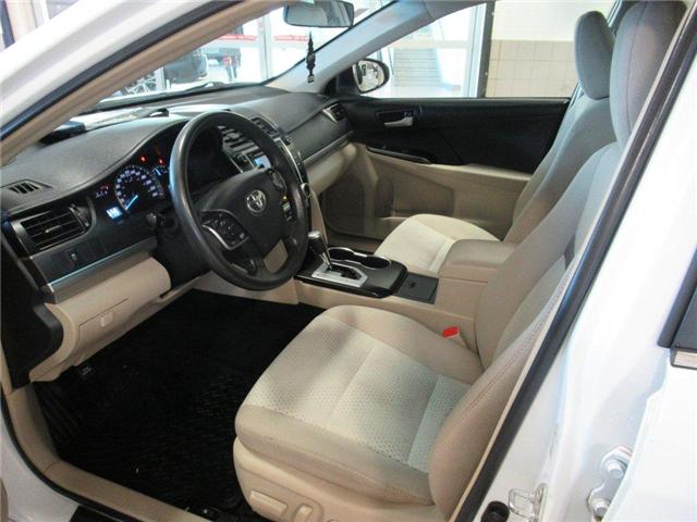 2014 Toyota Camry LE (Stk: 15862A) in Toronto - Image 8 of 11