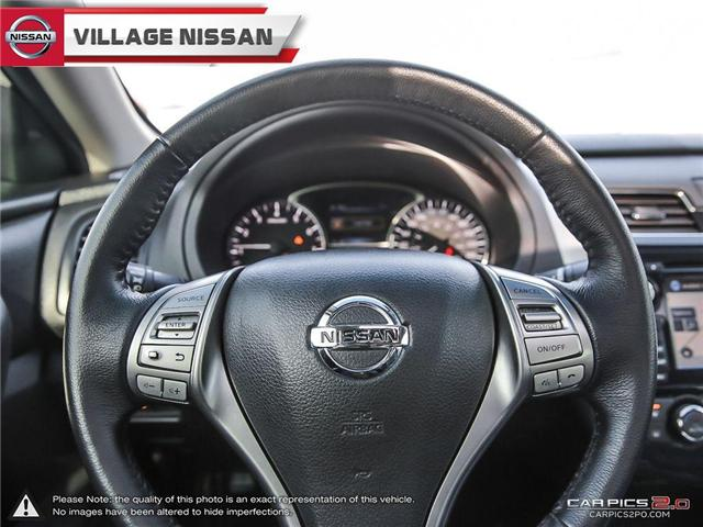 2014 Nissan Altima 2.5 SL (Stk: 80101A) in Unionville - Image 13 of 26