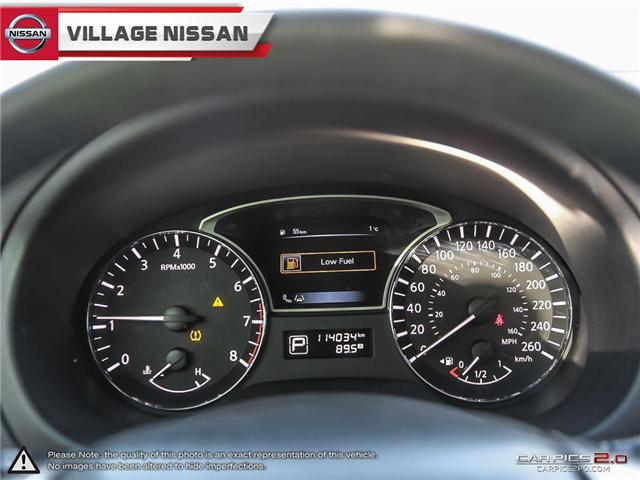 2014 Nissan Altima 2.5 SL (Stk: 80101A) in Unionville - Image 14 of 26