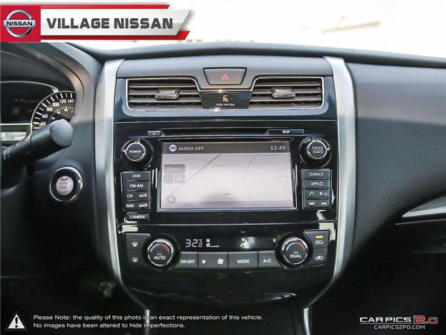 2014 Nissan Altima 2.5 SL (Stk: 80101A) in Unionville - Image 19 of 26