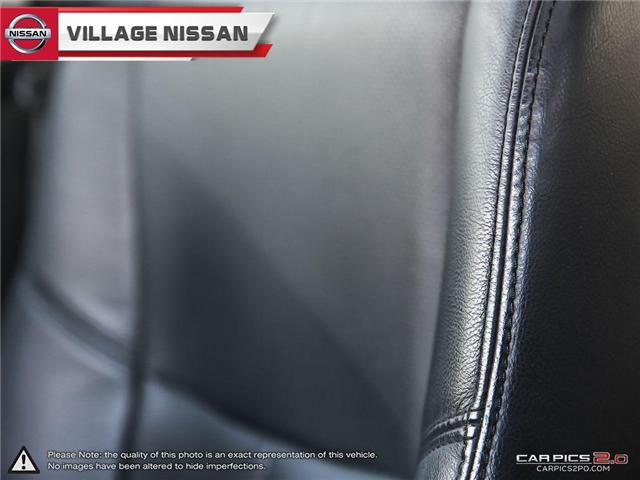 2014 Nissan Altima 2.5 SL (Stk: 80101A) in Unionville - Image 23 of 26