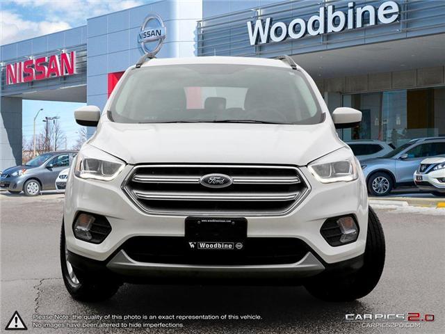 2017 Ford Escape SE (Stk: P7217) in Etobicoke - Image 2 of 25