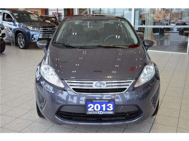 2013 Ford Fiesta SE (Stk: 197162) in Milton - Image 2 of 34