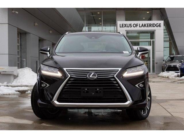 2019 Lexus RX 350 Base (Stk: L19275) in Toronto - Image 2 of 27