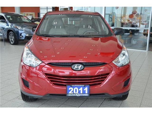 2011 Hyundai Tucson GL (Stk: 201965) in Milton - Image 2 of 37
