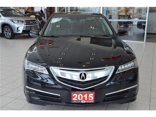2015 Acura TLX V6 Tech (Stk: 800403) in Milton - Image 2 of 39