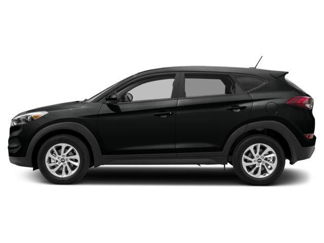 2017 Hyundai Tucson Luxury (Stk: SL76184) in Ottawa - Image 2 of 9