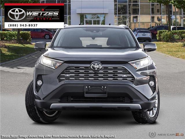 2019 Toyota RAV4 AWD LTD (Stk: 68139) in Vaughan - Image 2 of 24