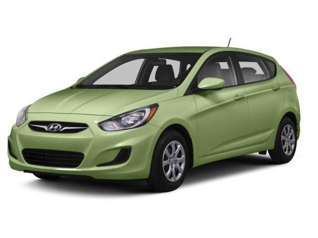 2013 Hyundai Accent GL (Stk: R95075A) in Ottawa - Image 1 of 7