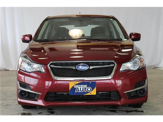 2016 Subaru Impreza 2.0i (Stk: 252352) in Milton - Image 2 of 40